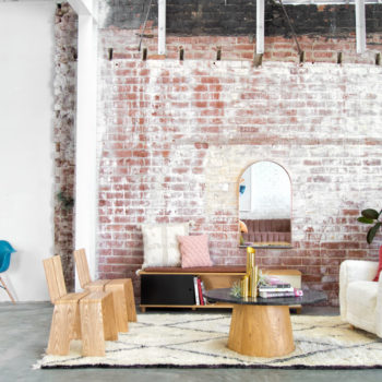 10 Rooms Where Exposed Brick Rules