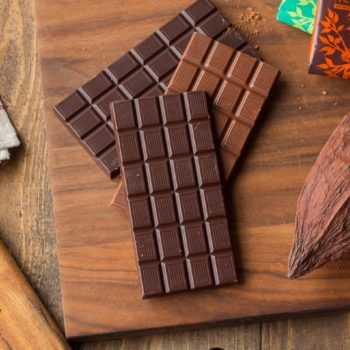 The Very Best Dark Chocolate (Ever)