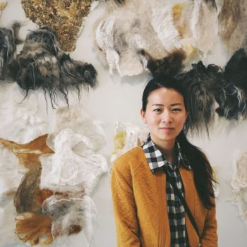 Q&A: Art, Activism and We The Women with Cat Seto and Lisa Congdon