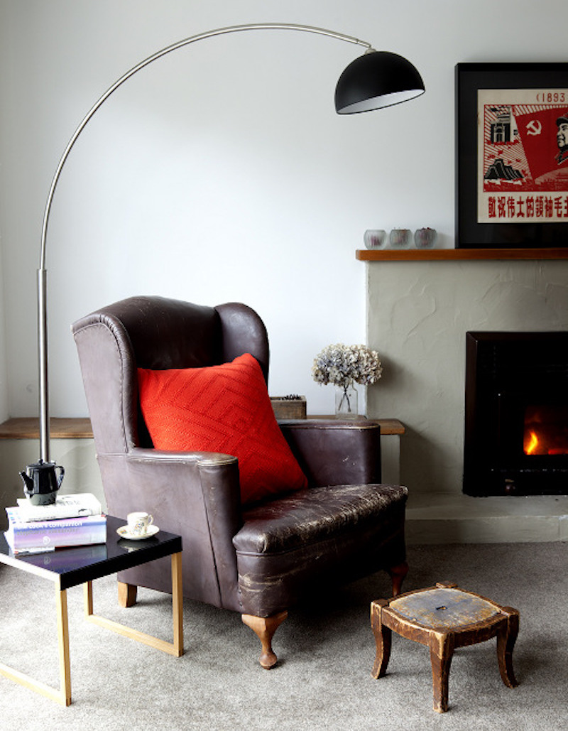 10 Reasons We Love a Wingback Chair | Design*Sponge