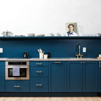 The Power of Painted Cabinets