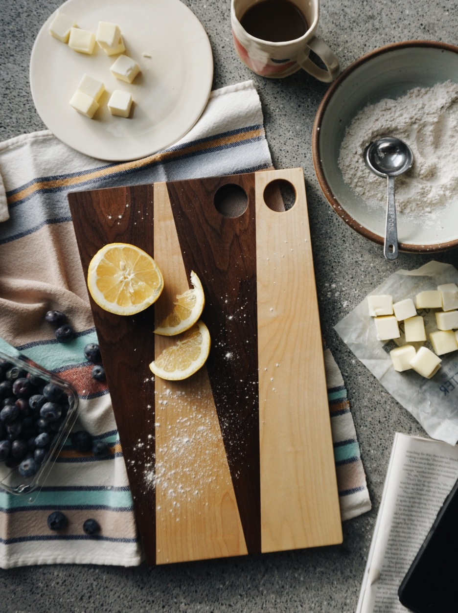 A Workshop of Our Own: A Chance to Support Woodworking Education via Design*Sponge