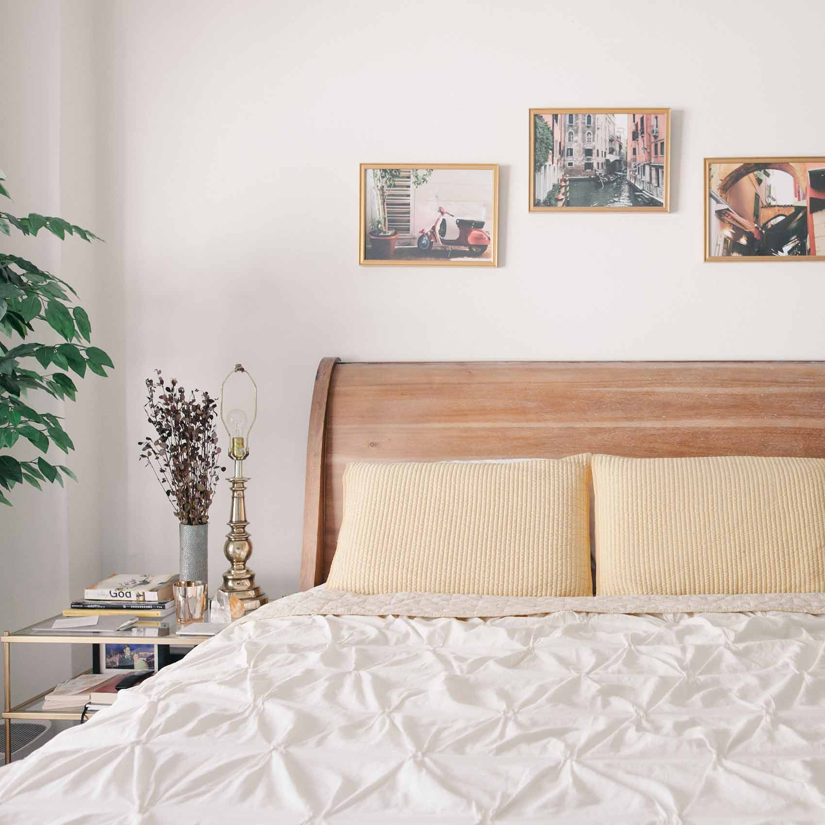 An LA Rental Inspired by the French Countryside, Design*Sponge