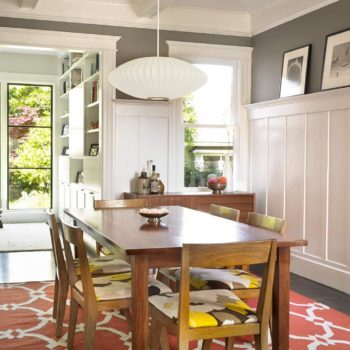16 Reasons to Love Painted Wainscoting