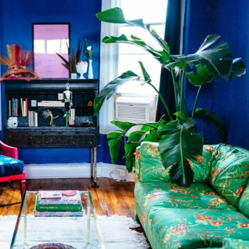 A Creative Soul Thrifts Her Way to a Memorable Home