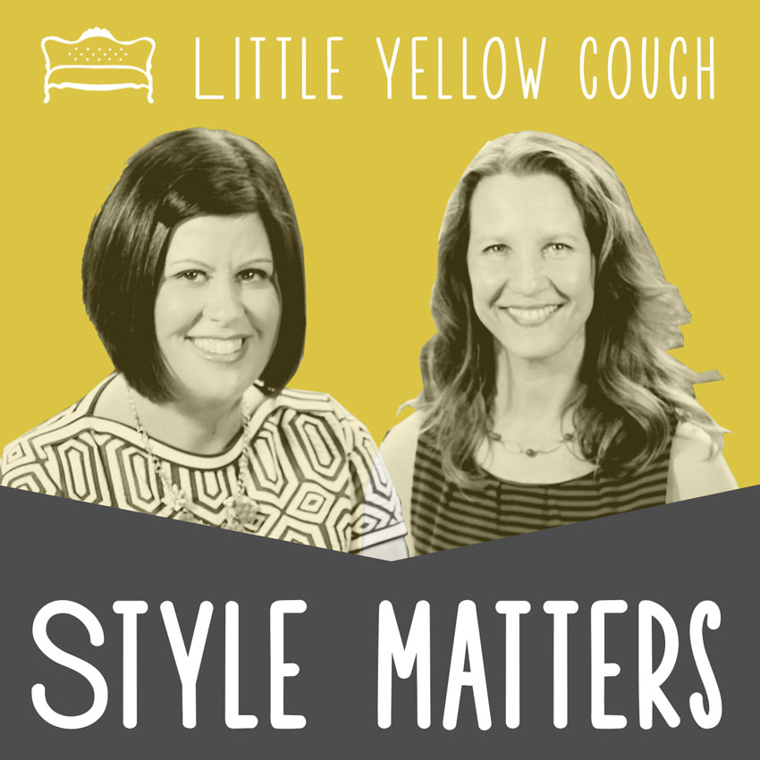A Podcast On How To Style Your Home In A Meaningful Way On Design*Sponge