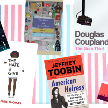 Good Reads (& Re-Reads) To Enjoy Any Time of Year