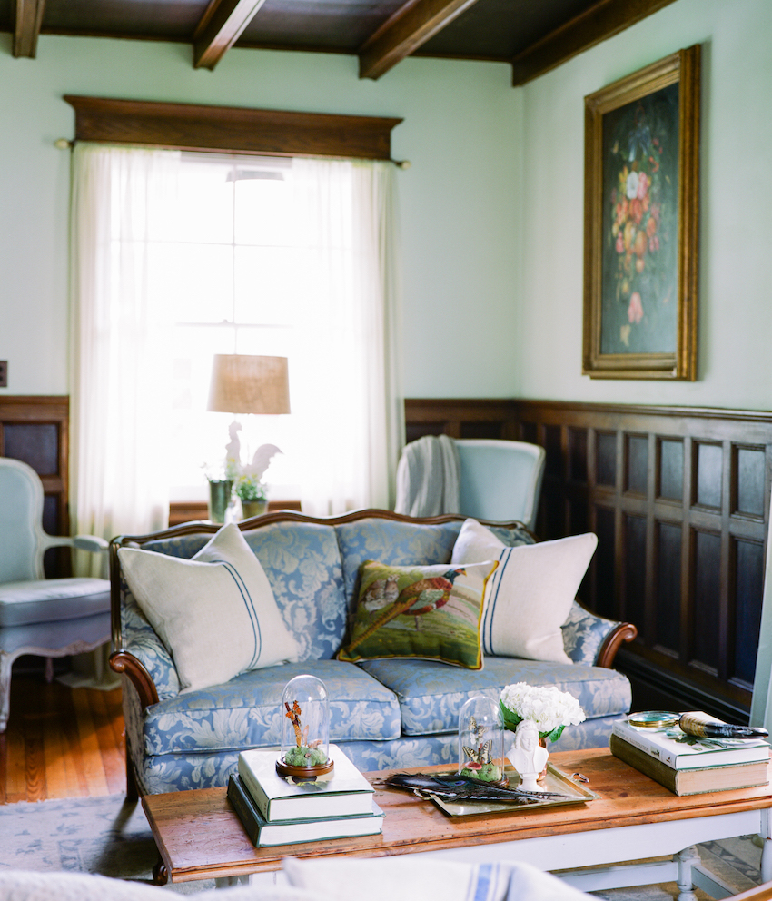 An Old Farmhouse Becomes the Project of a Lifetime – Design*Sponge