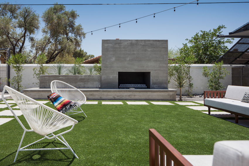 A Mid-Century Gem Becomes a Modern Family Home – Design*Sponge on