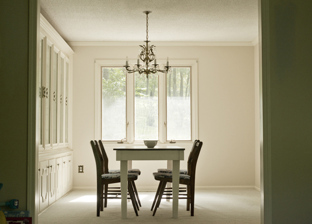 Before & After: A Budget-Conscious Kitchen and Dining Room Makeover | Design*Sponge