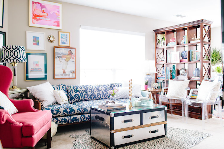 Design from A to Z: R is for Rug, Design*Sponge