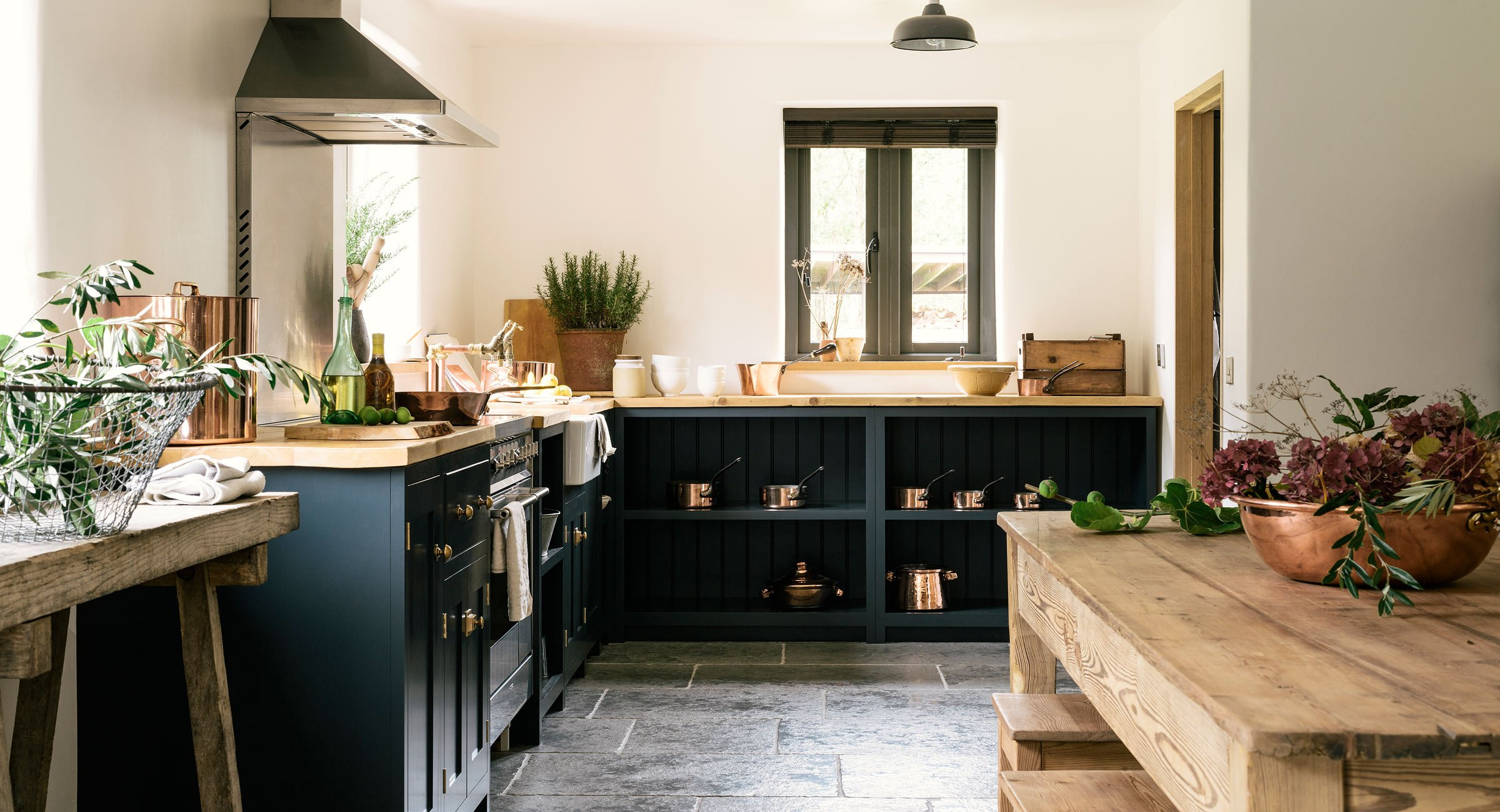 Design From A To Z: S Is For Shaker Style
