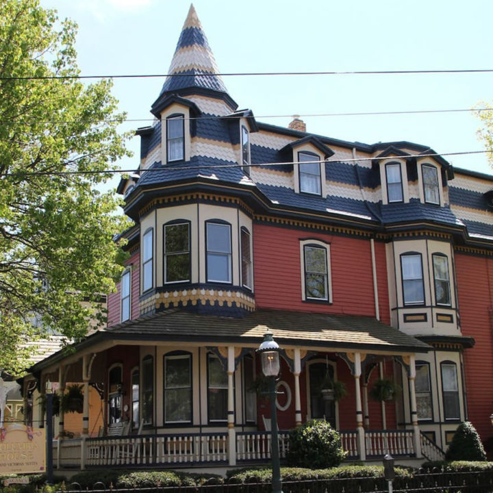 Design from A to Z: Q is for Queen Anne Style
