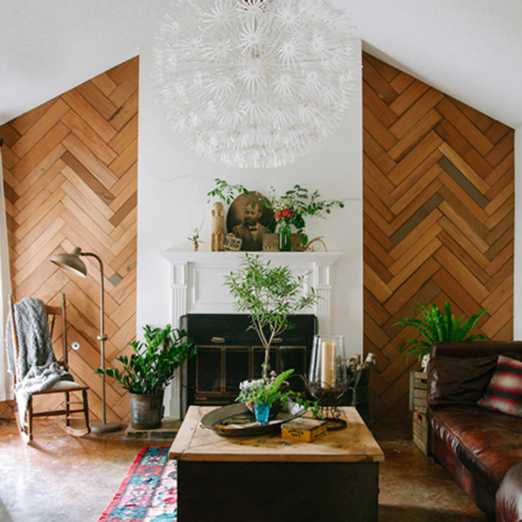 Design from A to Z: P is for Paneling, Design*Sponge