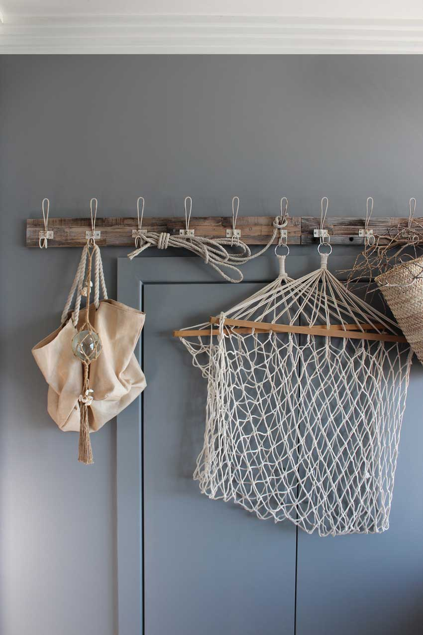 Beautiful Nautical Details Featured In The Beach Hotel On Design*Sponge