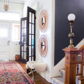 A Historic Family Home Brought Back to Life