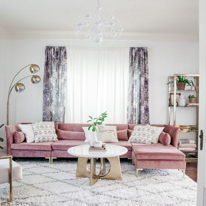 A Chic Portland Bungalow with a Boutique Hotel Vibe