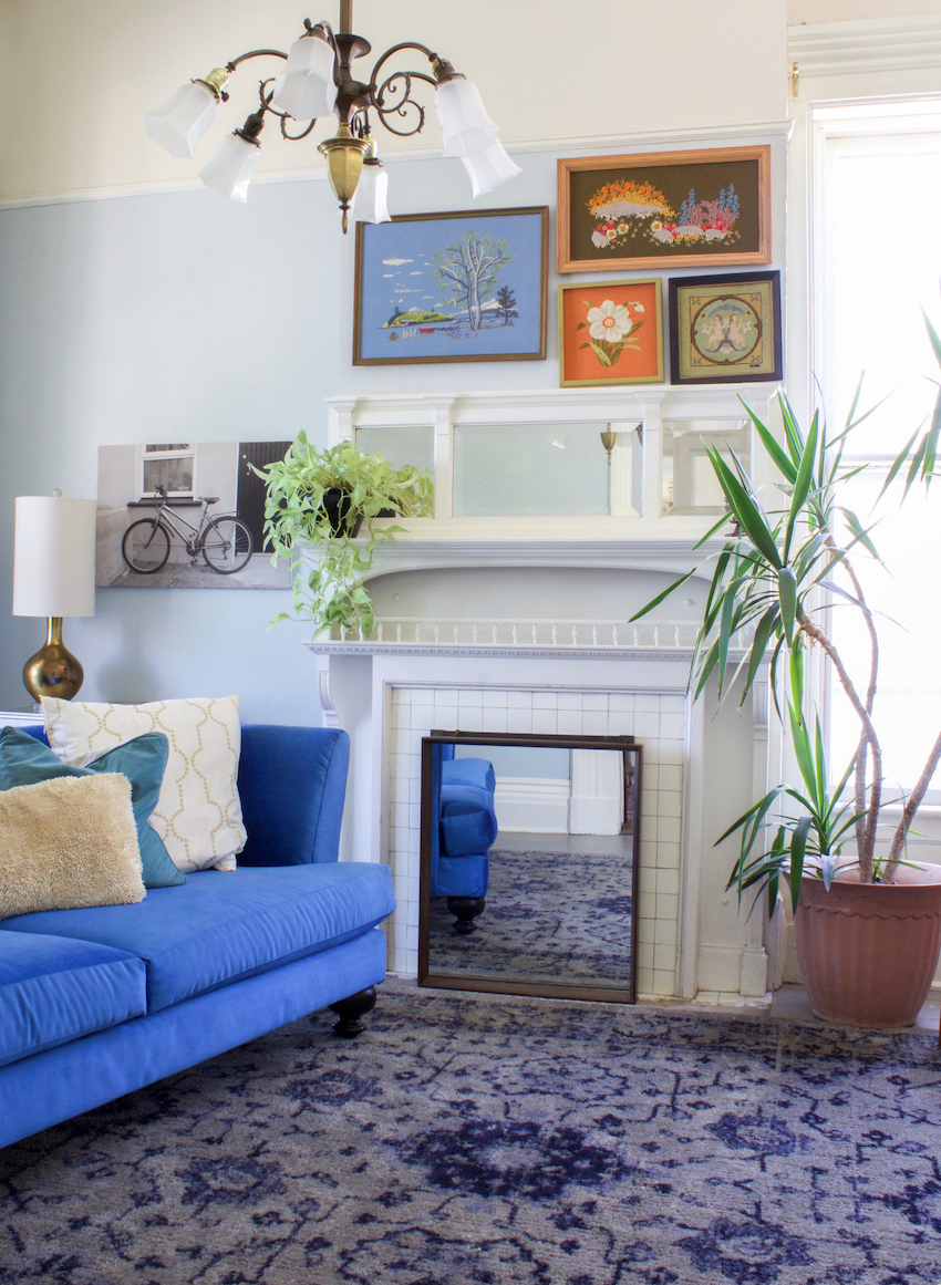 A Historic Family Home Brought Back to Life | Design*Sponge