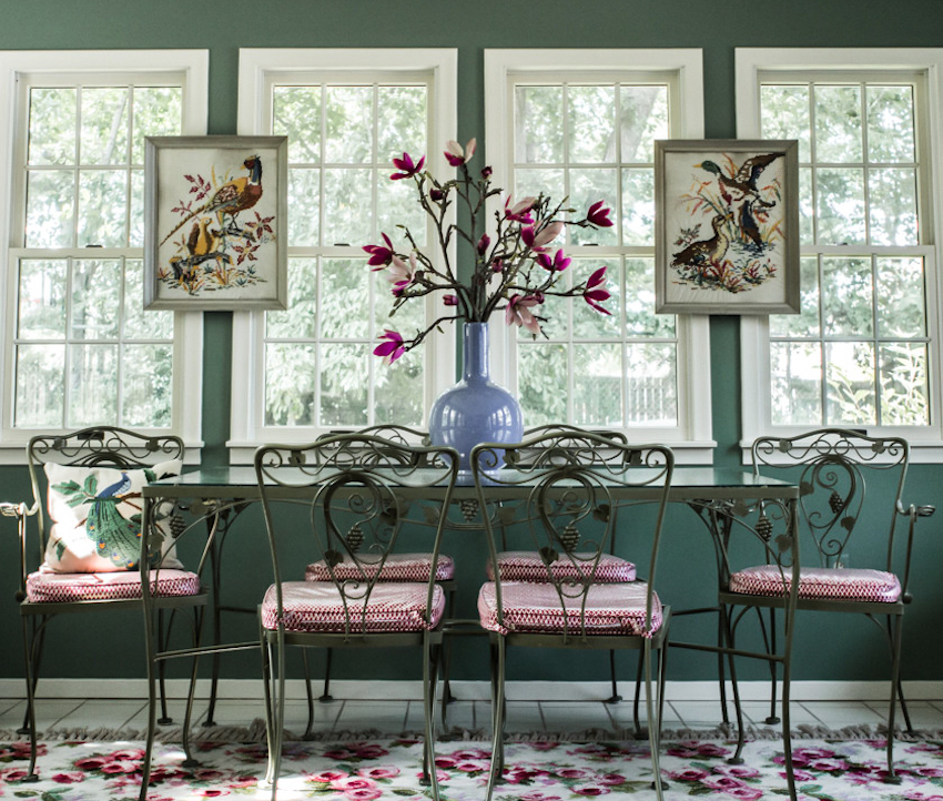 An Imaginative Family Home with Different Styles in Each Room   Design*Sponge