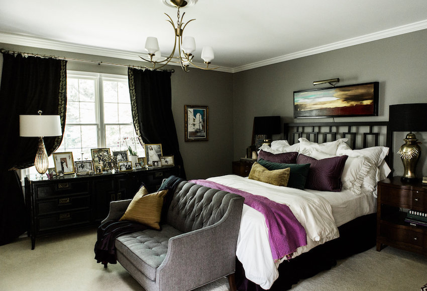 An Imaginative Family Home with Different Styles in Each Room | Design*Sponge