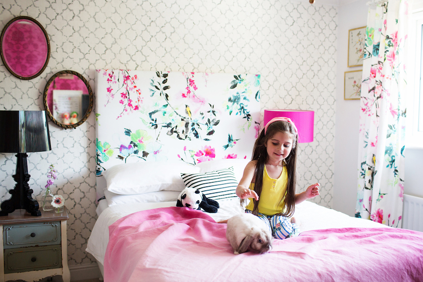 In West Sussex A Family Home Blossoms To Life Design Sponge