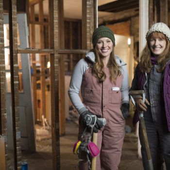 5 Life Lessons I Learned from HGTV's Good Bones