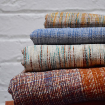 5 Tips For Sourcing Ethical Textiles With Mira Blackman