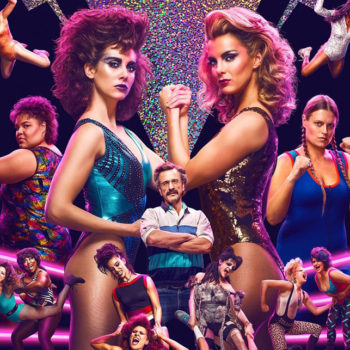 Five Quotes from GLOW for the Modern Age