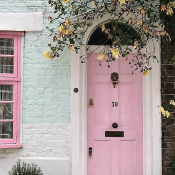 10 Magical Doorways to Inspire