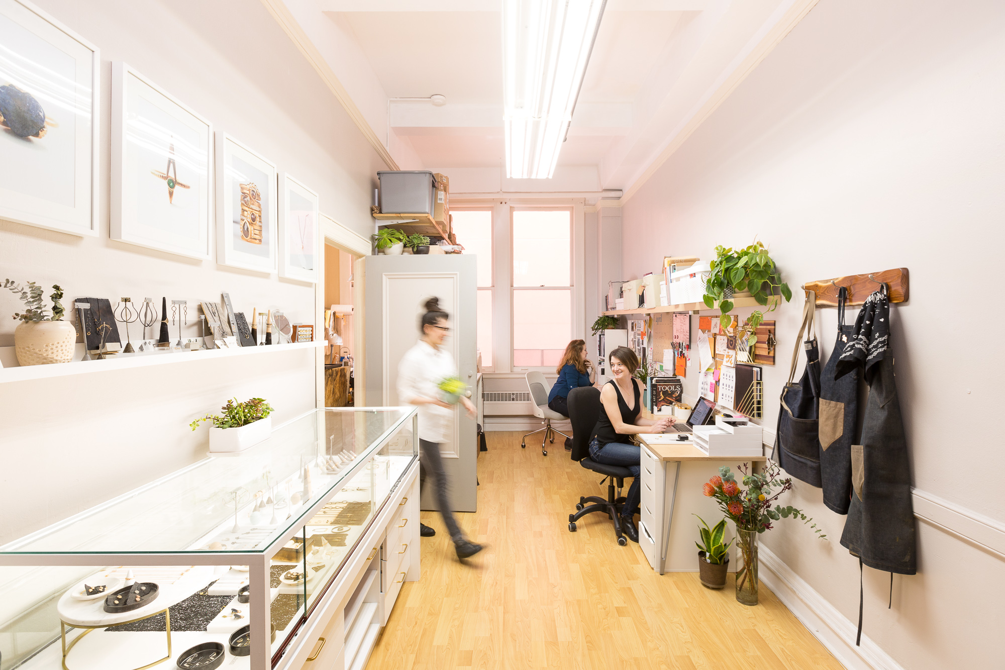 3 Jewelers Choose Collaboration Over Competition via Design*Sponge