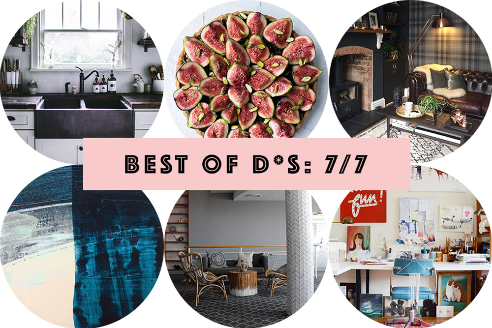 Mōglea's New Collection + Best of the Web | Design*Sponge
