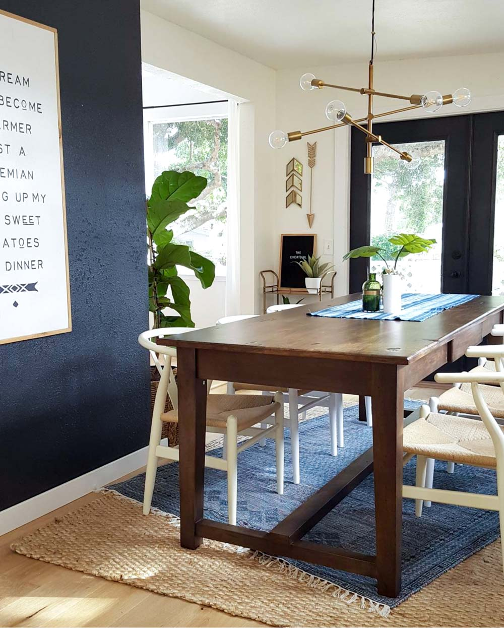 Before & After: A West Coast Renovation That Was Meant to Be | Design*Sponge