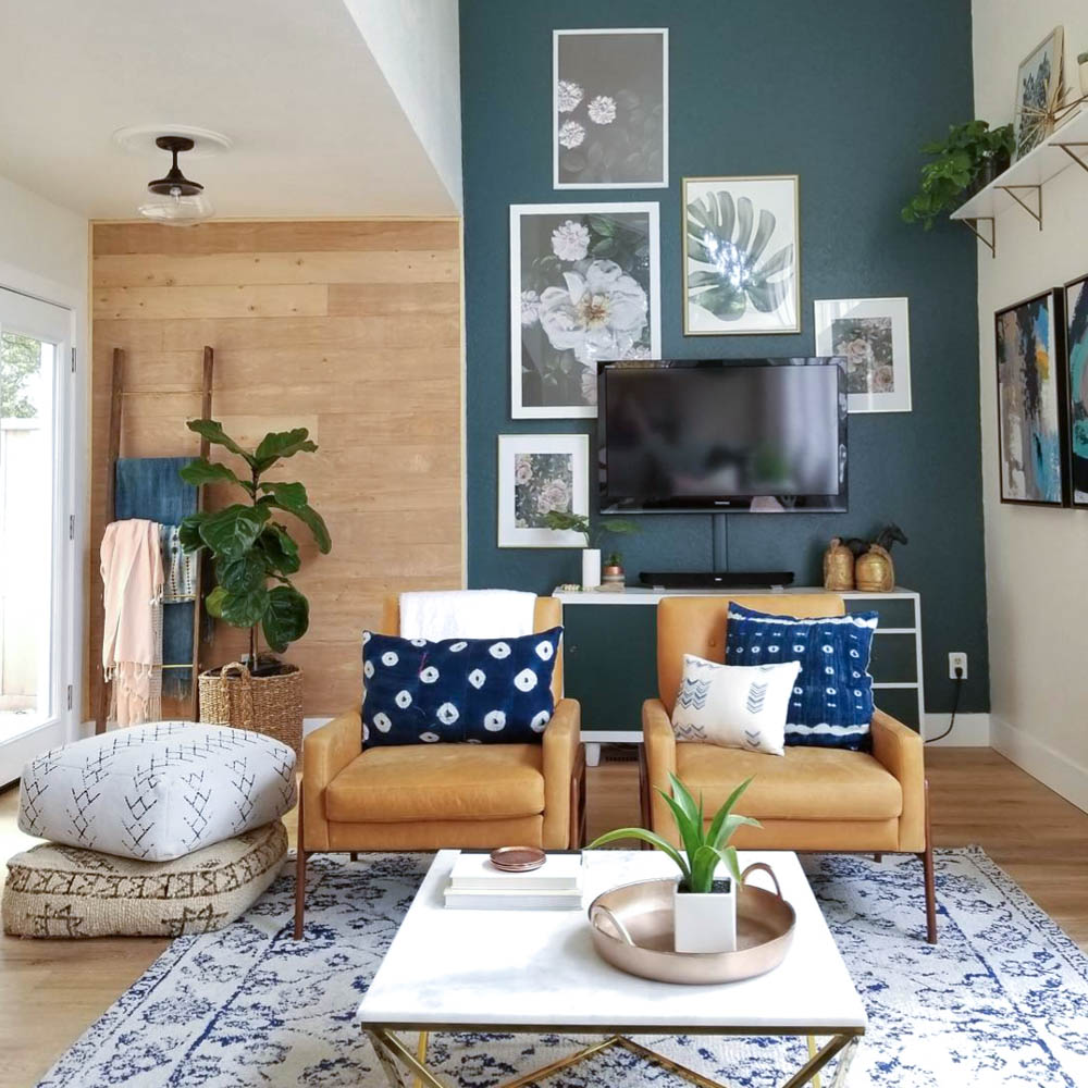 West Town Apartments: Before & After: A West Coast Renovation That Was Meant To