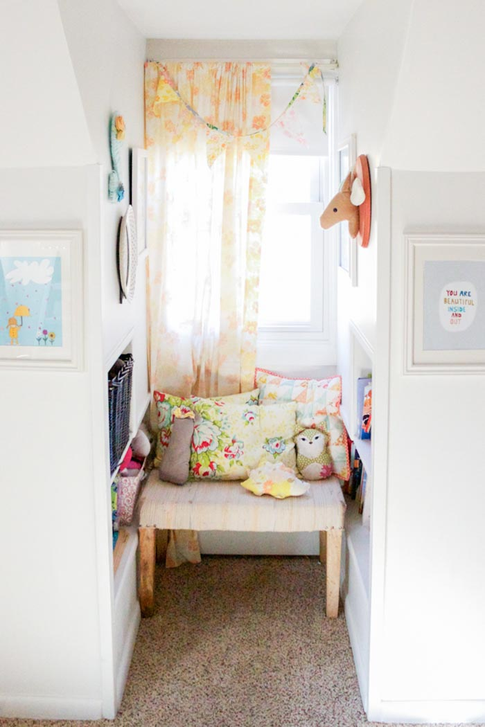 Design from A to Z: N is for Nook | Design*Sponge