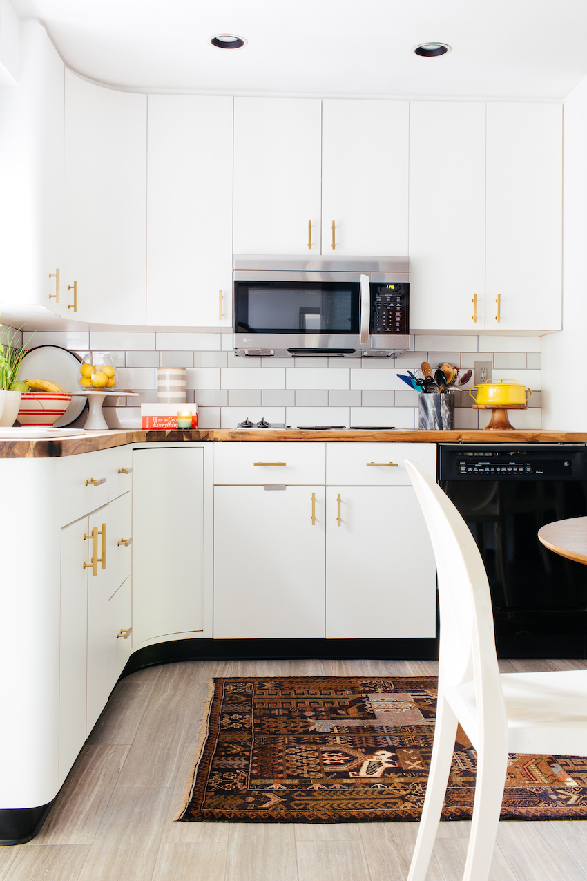 Mid Century Ranch a family's eclectic style transforms a mid-century ranch home