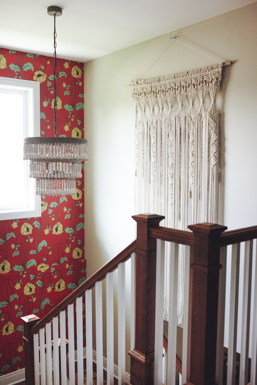 Vintage Treasures Spice Up a Bohemian Bungalow | Design*Sponge