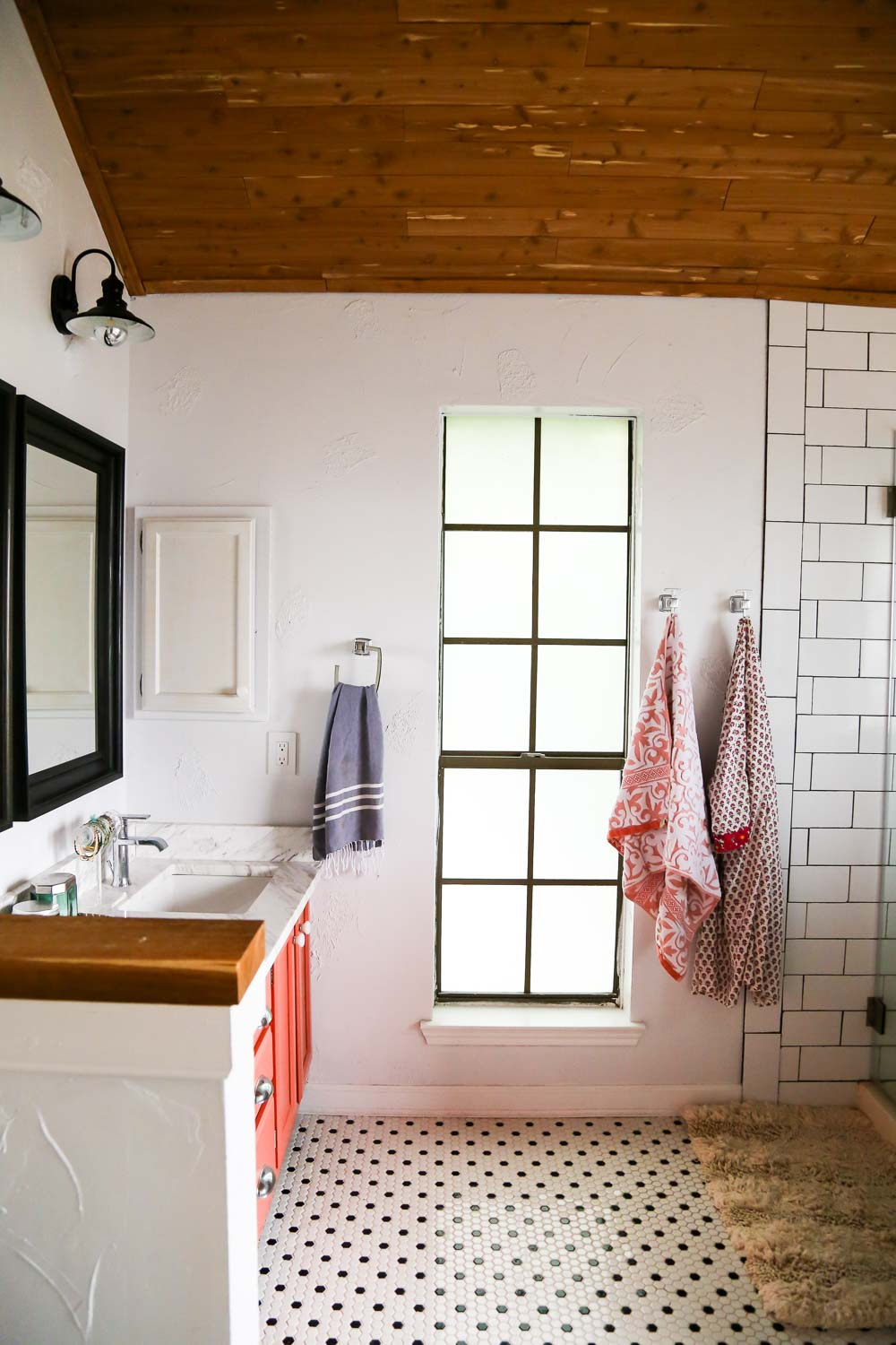 A Master Bath Gets a Bright and Beautiful Makeover in Austin, TX | Design*Sponge