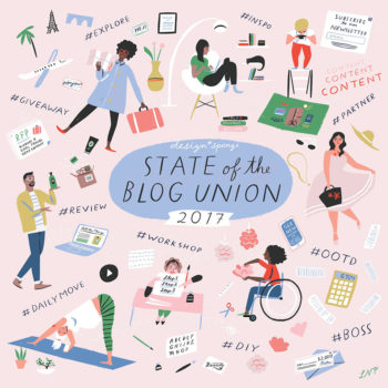 State of the Blog Union 2017: How The Online World Has Changed