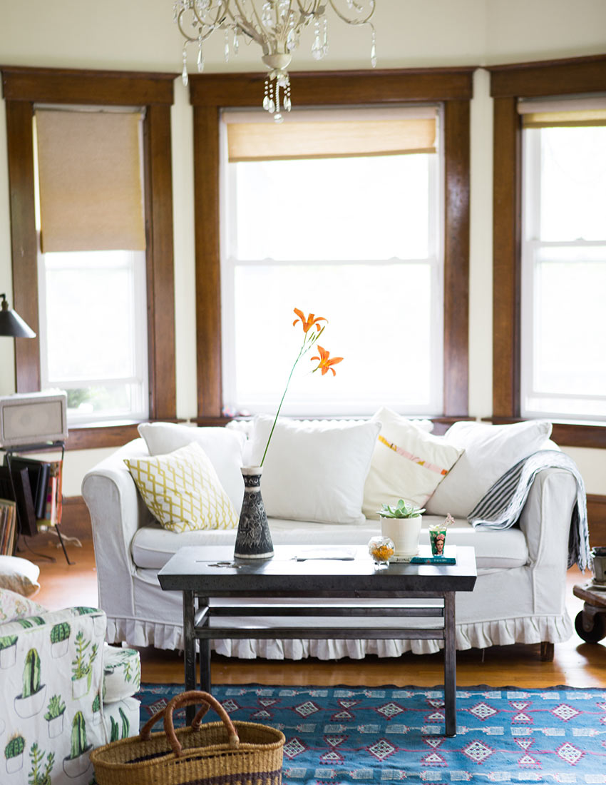 In Vermont, an Unfussy Home Fit for Family, Design*Sponge