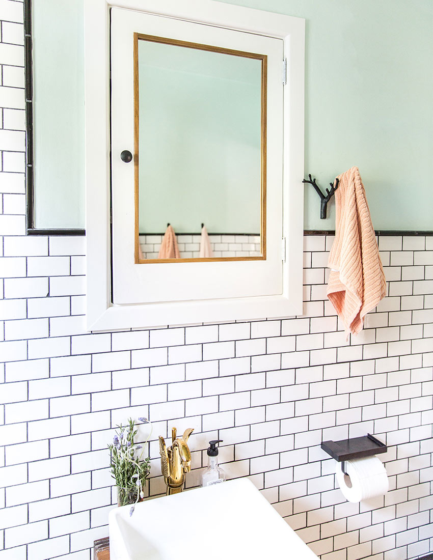 A Gut Rehab with Unforgettable Walls in Los Angeles – Design*Sponge
