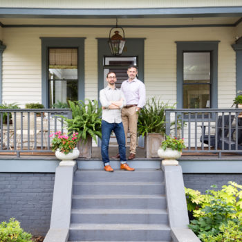 Creating a Home with History and Heritage in Atlanta, GA