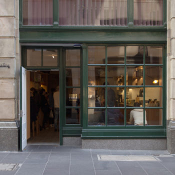 10 Green Storefronts That Will Stop You In Your Tracks