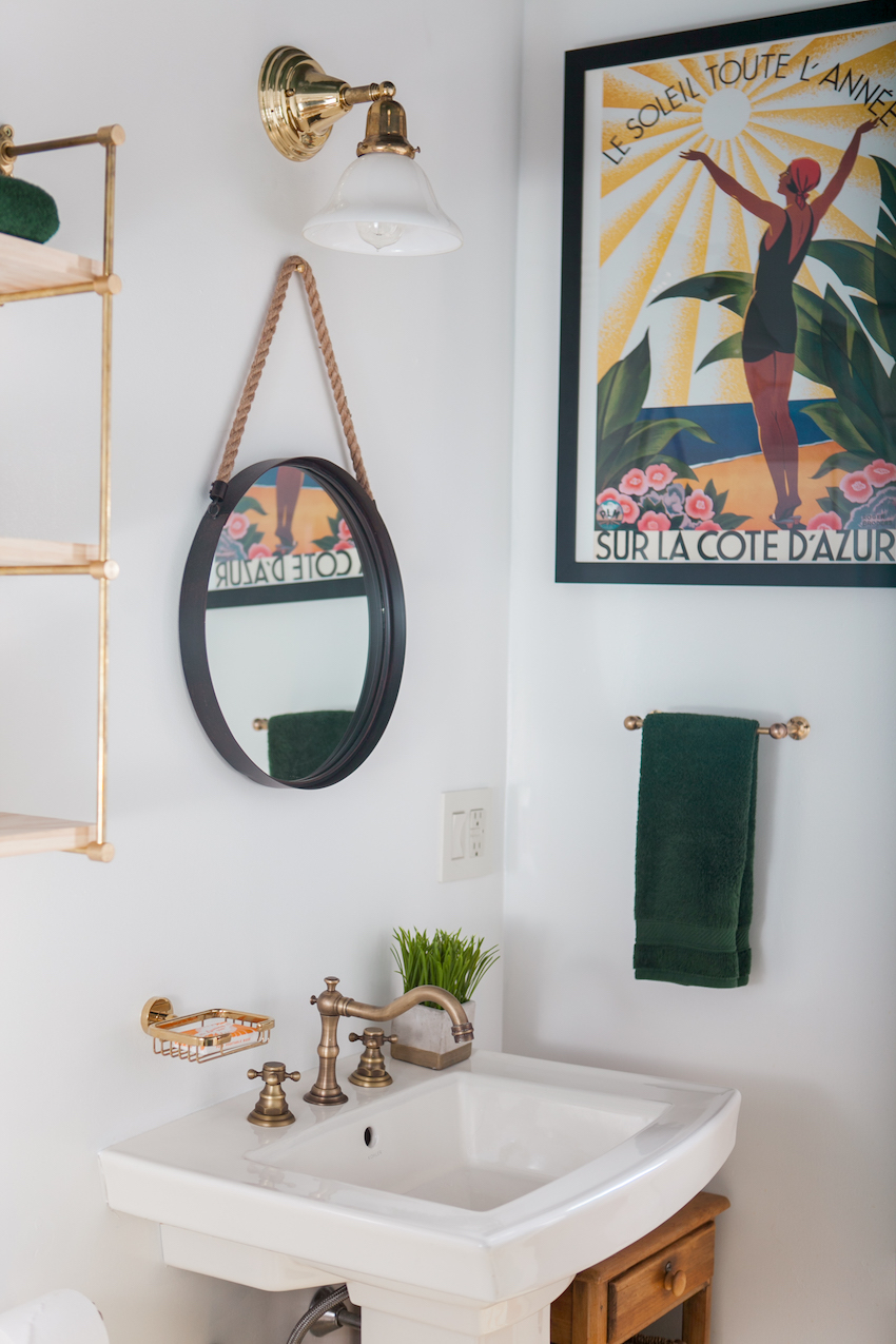 In New Haven A Boho Glam Bungalow Thats Welcoming To All