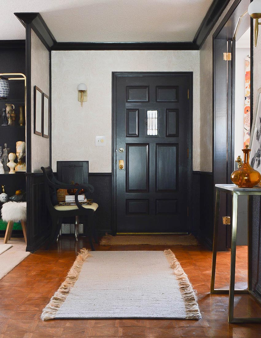 Wall-to-Wall Color in a West Texas Revamp, Design*Sponge
