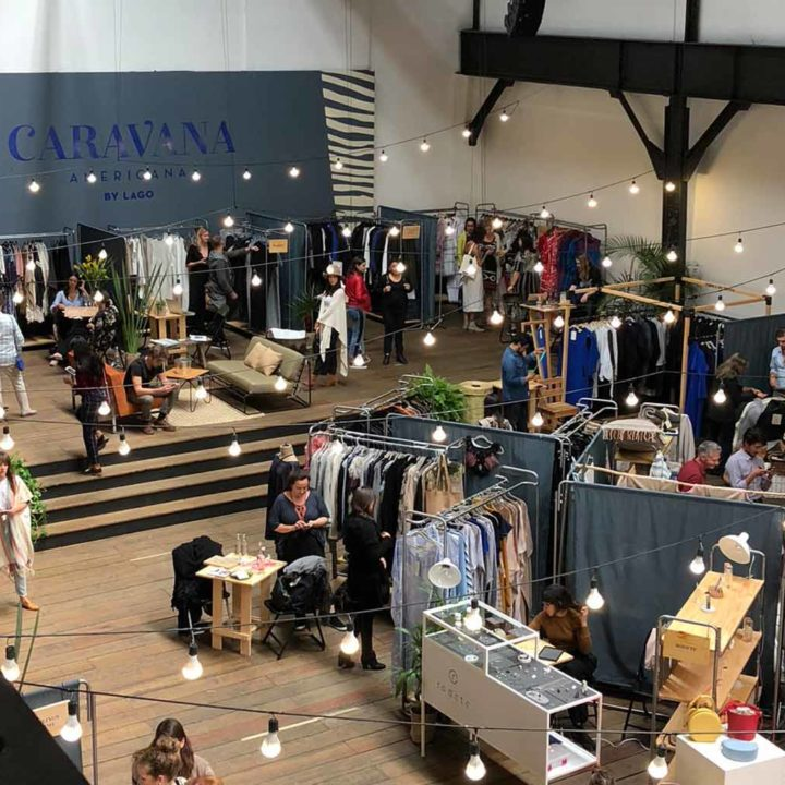 Our Trip to Caravana Americana + Best of the Web