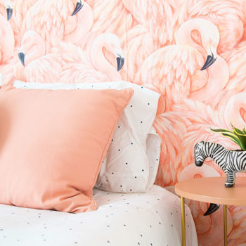 A Colorful Atwater Village Home for Two Photographers