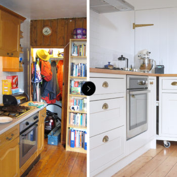 Before & After: An Essex, England Renovation Focused on Restoration