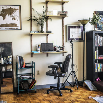 A Boston Loft with a Small Footprint and a Lot of Heart