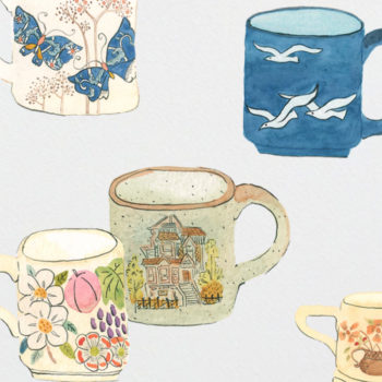 15 Indie Shop Mugs To Spend The Winter With