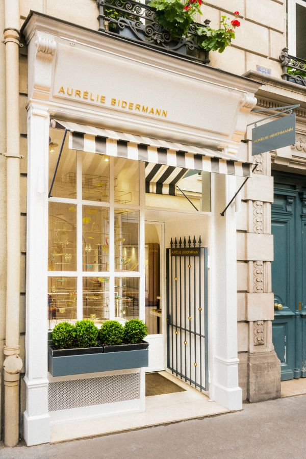10 Storefronts With Great Awnings on Design*Sponge